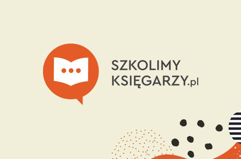 Szkolimy-Księgarzy.pl. Azymut zaprasza księgarzy na bezpłatne szkolenia