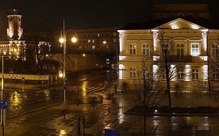 Noc Księgarń w Częstochowie