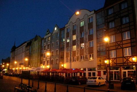 Noc Księgarń w Gorzowie Wielkopolskim