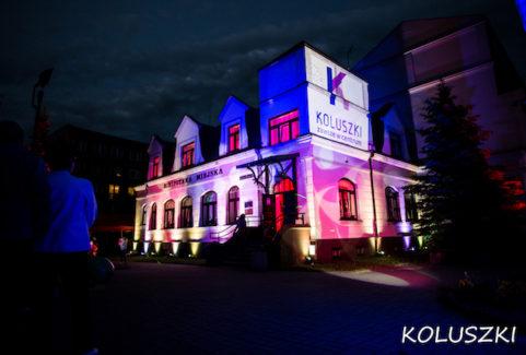 Noc Księgarń w Koluszkach