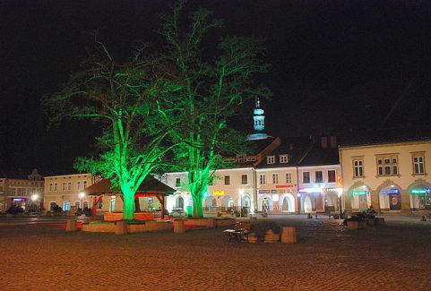 Noc Księgarń w Krośnie