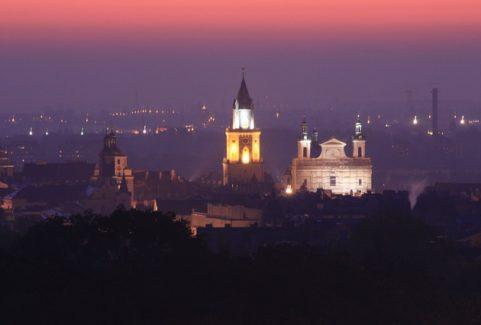 Noc Księgarń w Lublinie