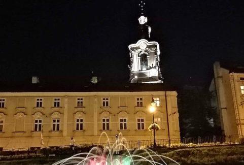 Noc Księgarń w Przemyślu