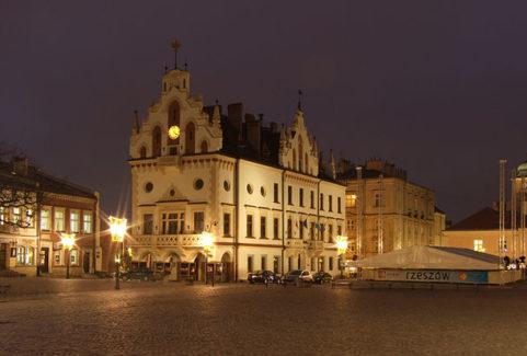 Noc Księgarń w Rzeszowie