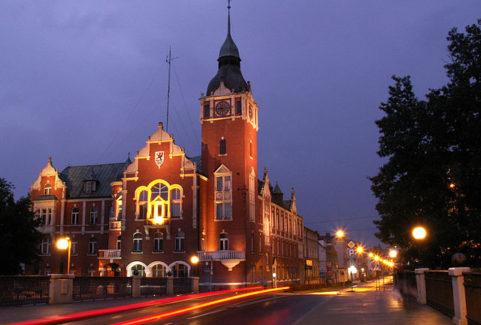 Noc Księgarń w Słupsku