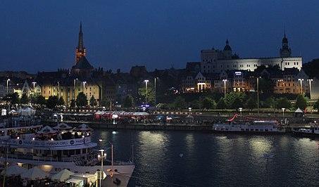 Noc Księgarń w Szczecinie