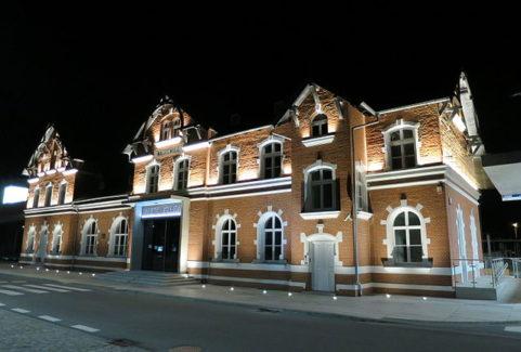 Noc Księgarń w Wągrowcu