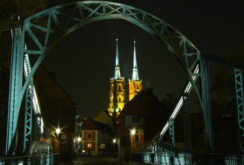 Noc Księgarń we Wrocławiu