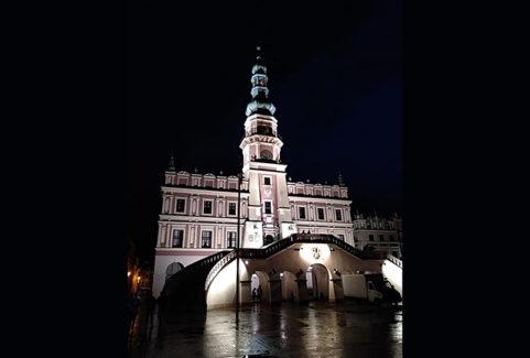 Noc Księgarń w Zamościu