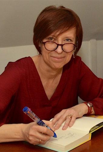 Malgorzata Strekowska-Zaremba