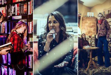 Za nami pierwsza Noc Księgarń! Tłumy czytelników odwiedziły księgarnie po zmroku