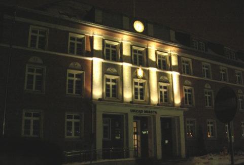 Noc Księgarń w Pile