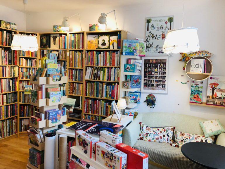 Bez nich świat wyglądałby ponuro. Wspierajmy lokalne księgarnie!