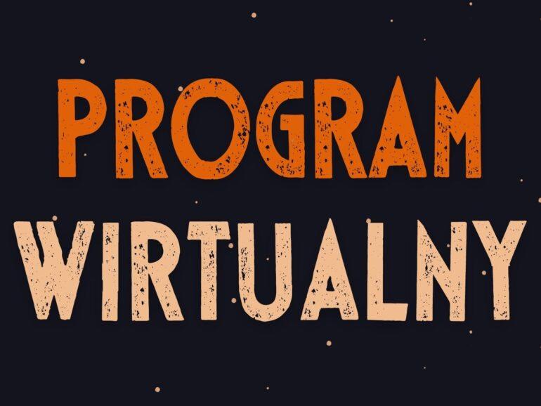 Wydłużamy Noc Księgarń 2020! Program wirtualny potrwa do końca listopada
