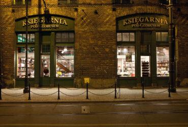Spacer po mieście książki. Odkryj z nami krakowskie księgarnie i antykwariaty