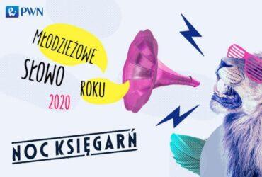 Dzbany, jesieniary, alternatywki. Debata o Młodzieżowym Słowie Roku 2020