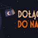 Noc Księgarń 2021. Dołącz do grona partnerów festiwalu!