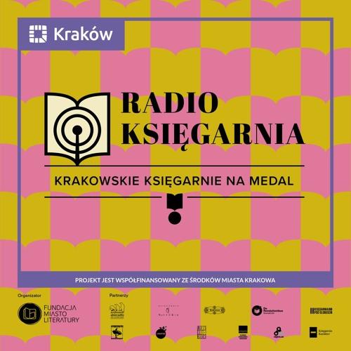radio ksiegarnia podcast