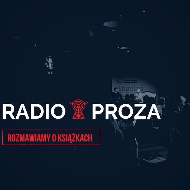 radio proza wroclawski dom literatury